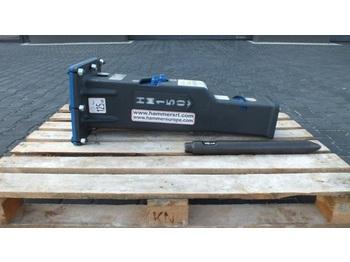 Młot hydrauliczny HAMMER HM 150 Hydraulic breaker 150 KG