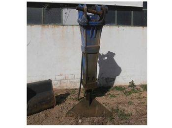 Młot hydrauliczny HYDRAULIC HAMMER FOR EXCAVARTOR: zdjęcie 1