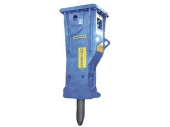 Młot hydrauliczny Hammer HS12000: zdjęcie 1