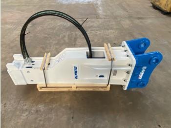 Młot hydrauliczny Hammer HS1500