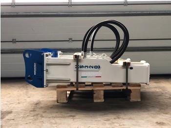 Młot hydrauliczny Hammer HS320