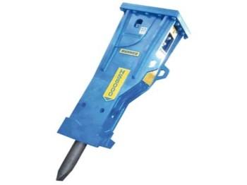 Młot hydrauliczny Hammer HS8000