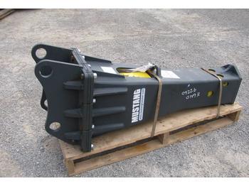 Hammer MUSTANG SB300 NOVO 300kg  - młot hydrauliczny