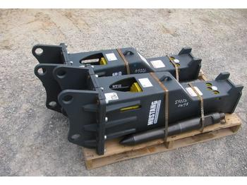 Hammer MUSTANG SB500 490kg NOVO  - młot hydrauliczny