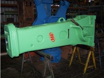 Młot hydrauliczny MONTABERT BRV 43