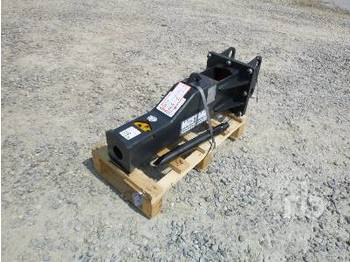 MUSTANG HM100 - młot hydrauliczny