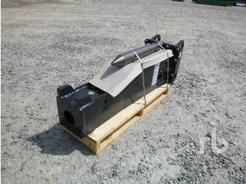 MUSTANG HM1000 - młot hydrauliczny