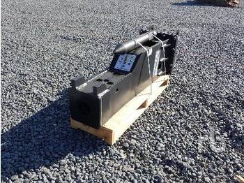 Młot hydrauliczny MUSTANG HM1000