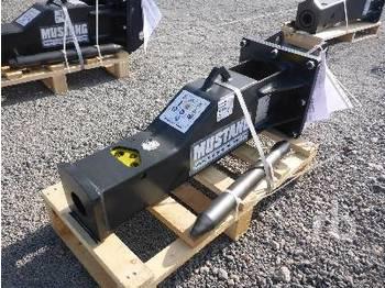 MUSTANG HM150 - młot hydrauliczny
