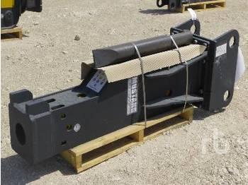 MUSTANG HM1500 - młot hydrauliczny