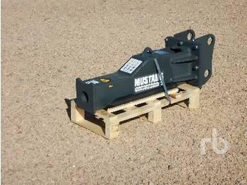 Młot hydrauliczny MUSTANG HM200