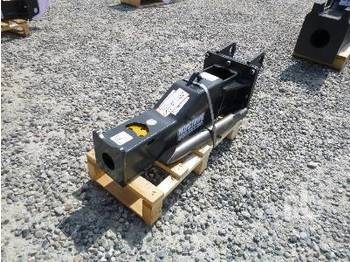 MUSTANG HM250 - młot hydrauliczny