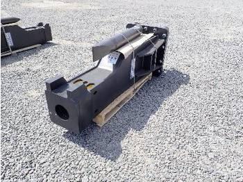 MUSTANG HM2500 - młot hydrauliczny