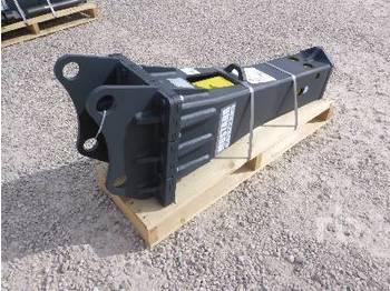 Młot hydrauliczny MUSTANG HM300