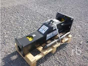 MUSTANG SB200 - młot hydrauliczny