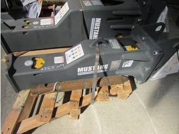 Młot hydrauliczny Mustang HM 250