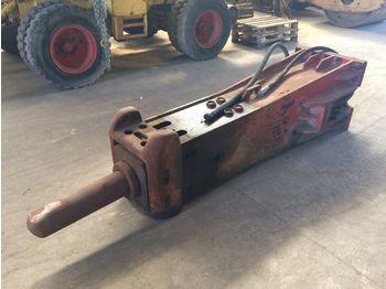 Młot hydrauliczny RAMMER 86 S
