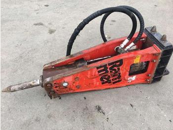 Młot hydrauliczny RAMMER S25N - 10/13 Tonnes: zdjęcie 1