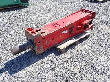 Młot hydrauliczny RAMMER S83