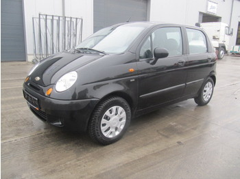 Chevrolet Matiz 1.0 - car