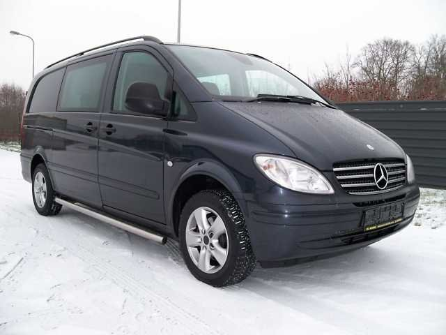 consommation mercedes vito 115 cdi. Black Bedroom Furniture Sets. Home Design Ideas