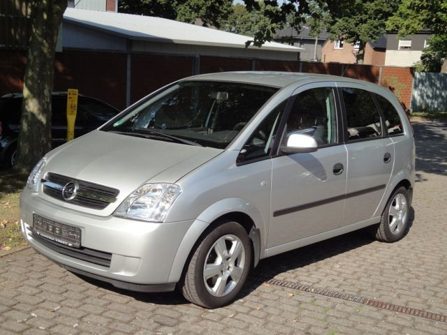 Opel meriva 1 6 16v edition car from germany for sale at for 1999 mercedes benz e300 turbo diesel for sale