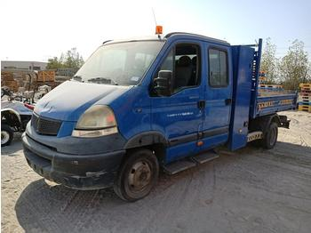Car 2008 Renault 130 DCI: picture 1