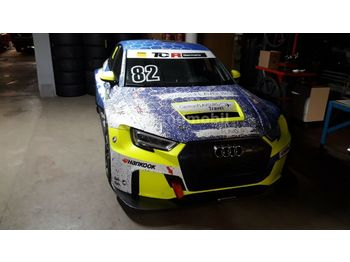 Car Audi RS 3 LMS TCR Seq.