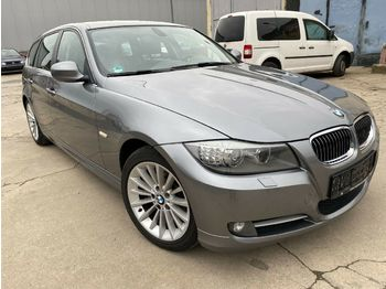 BMW 3 Touring 335i xDrive 240 KW M PERFORMANCE POWER  - car