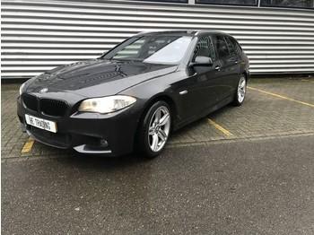 Leasing BMW 5 Serie 535D touring high executive M power automaat leder panorama dak head-up TV - car