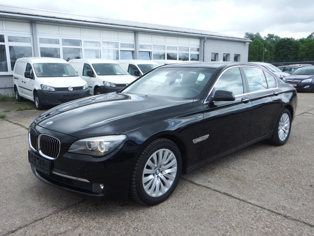Bmw 730 D Klima Sitzheizung Car From Germany For Sale At Truck1