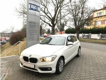 Car BMW ANDERE 116D