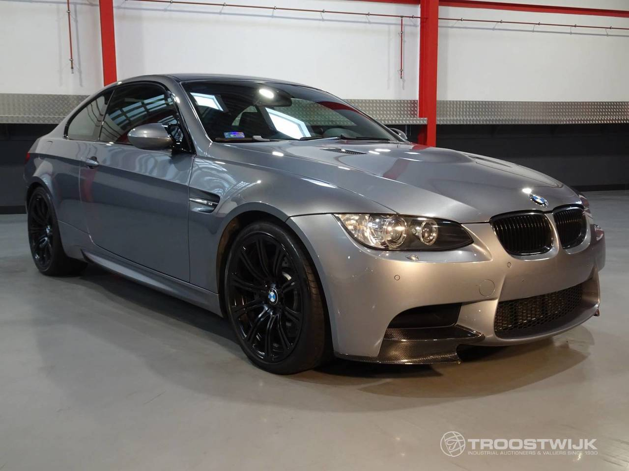 Bmw M3 E92 4 0l Coupe Car From Netherlands For Sale At Truck1 Id 3789393