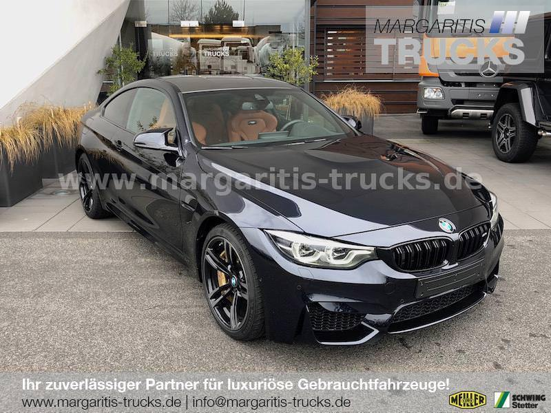 Bmw M4 Coupe Dkgm Competitionkeramikheadupled Car From Germany