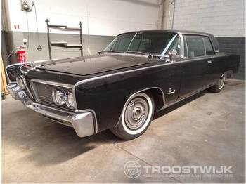 Chrysler Imperial Crown Le Baron - car