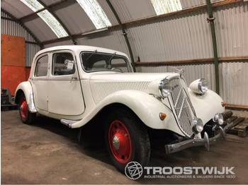Citroën  - car