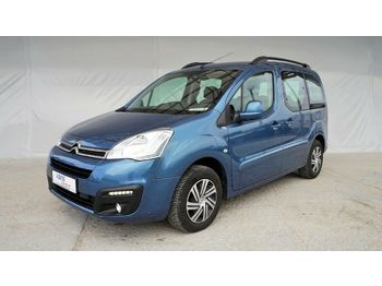 Citroën Berlingo 1.6HDI/73kw 5 sitze / klima  - car