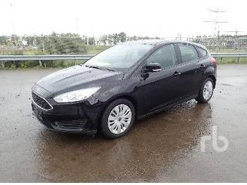 Car FORD FOCUS 1.0: picture 1