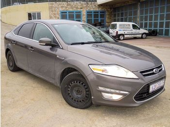 Car FORD Mondeo: picture 1