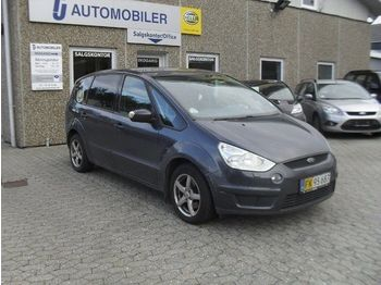 Car FORD S-MAX 1,8 TDCi Trend