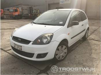 Car Ford Fiesta