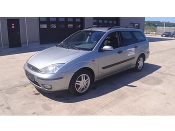 Car Ford Focus 1.8 TDCI (AIRCONDITIONING)