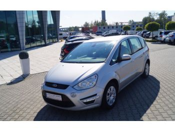 Car Ford S-Max I (2006-2015): picture 1