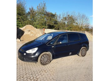 Car Ford S-max Van 2,0 TDSI