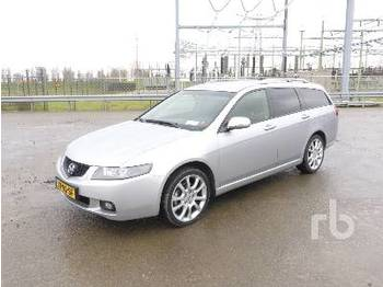 Car HONDA ACCORD TOURER 2.2 I-CTDI
