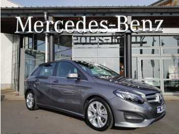 Mercedes-Benz B 200 7G+URBAN+LED+NAVI+ PANO+LED+PARK-PILOt+SH  - car