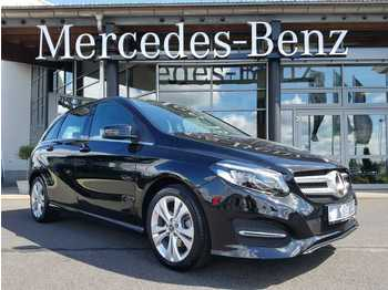 Mercedes-Benz B 200 URBAN+LED+NAVI+ SHZ+PARK-PILOT  - car