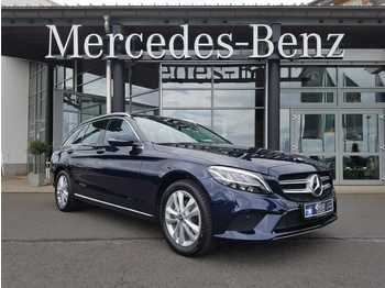 Mercedes-Benz C 180 T 9G+AVANTGARDE+LED+ KAMERA+NAVI+EASY  - car