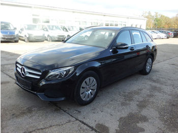 Mercedes-Benz C 180 T BlueTEC -Business Plus KLIMA - NAVI - car
