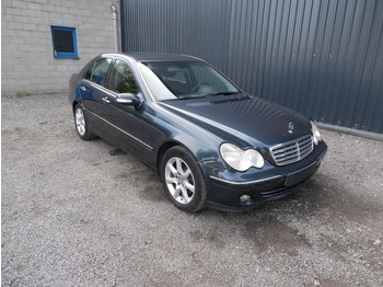 Car Mercedes-Benz C-Klasse 220CDI